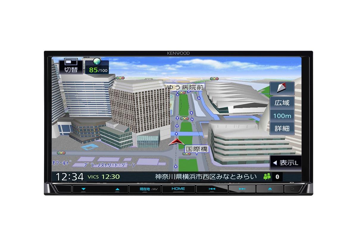 彩速ナビ_タイプS_2021年モデル