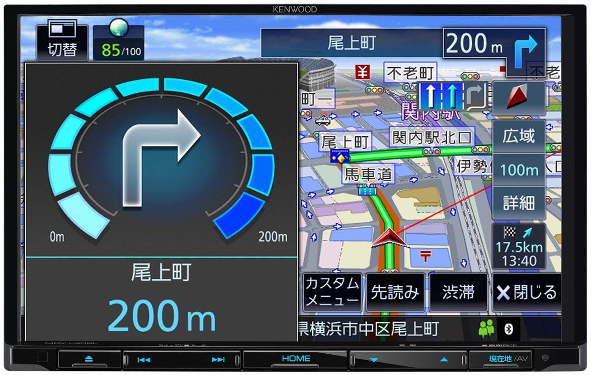 彩速ナビ_TYPE_L_2021年モデル
