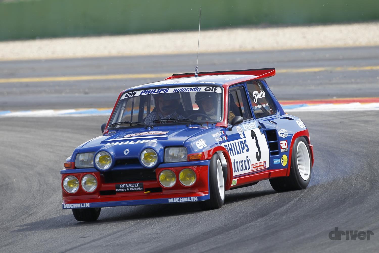5 Maxi Turbo