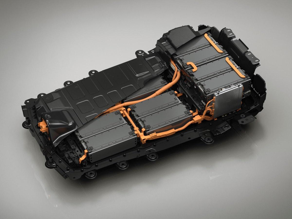 MX-30 EVモデル