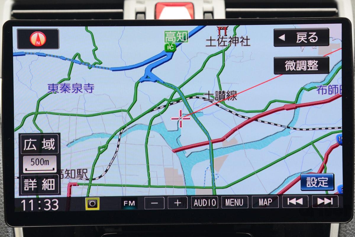 strada_MAP_Update