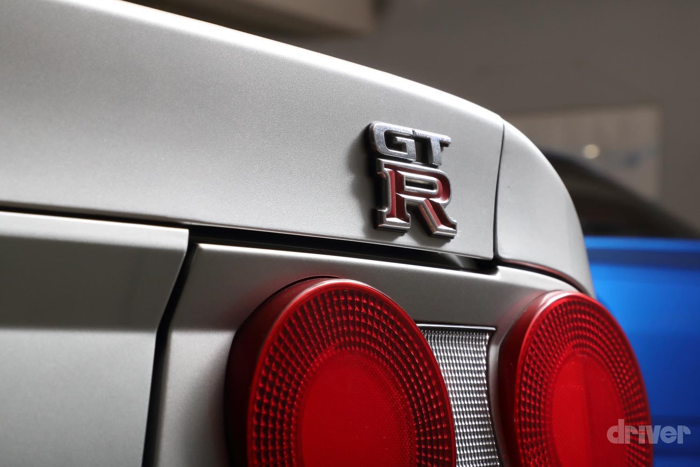 スカイラインGT-R オーテックバージョン40thアニバーサリー